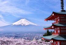 ~Japan~ / ☁️✈️