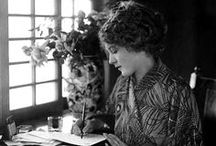 Mary Pickford / All about Mary Pickford