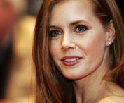 Amy Adams / AMY ADAMS is a five-time Academy Award nominee and two-time Golden Globe winning actress. She has built an impressive body of work, challenging herself with each new role.