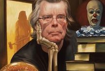The King of Horror / Over the past half-century Stephen King has become one of the most prolific and best-selling authors in literary history. Inspired by EC Comics and such writers as H.P. Lovecraft, King fell in love with the horror genre and began writing in his teens.