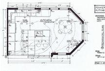 Interior design / by Cassandra Boucher