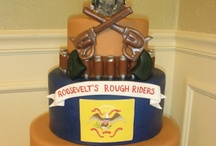 Themed Cake Designs by With Love & Confection