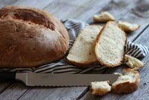 moje chleby