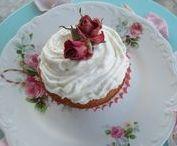 cakes recipes of my blog Canela Kitchen