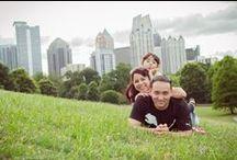 Pao Photography: Family & Kids  / Family Photography, Atlanta, Ga
