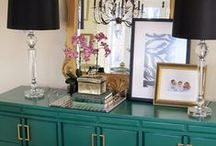Nifty craft & Renovation ideas / ideas that inspire