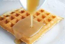 Fabulous Brunch / brunch, breakfast, delicious breakfast foods / by Fabulous Farm Girl