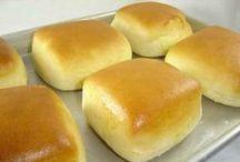 Fabulous Bread / bread, rolls, how to bake bread, wild yeast, wheat bread  / by Fabulous Farm Girl