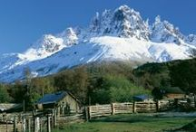 Chile pictures / Chile have amazing sites and hope you enjoy / by Gloria Baker