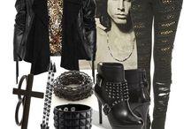 Clothing&etc. / by Jez Williams