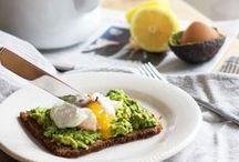 Savory | Breakfast