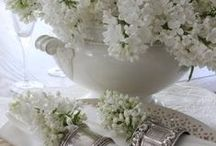 Table Settings for All Occasions / by Kath