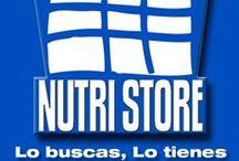 Nutri Store Chile / www.nutristore.cl www.facebook.com/nutristorecl @Nutristorechile