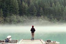 Travel / by Mitch Kelly