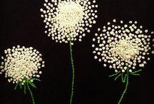 Needlework / by Kath