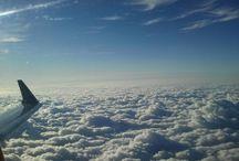 Flight attendant  / by Ixchel Verdayes