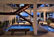 Design your dream home ✩ / ;) / by Nevena Zmijanac