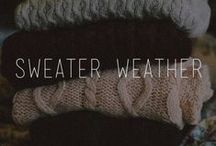 cosy winter is coming / girly stuff cocooning