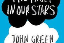 John Green / Author of The Fault in Our Stars and Turtles all the Way Down