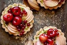 Sweet Tooth | Tarts and pies