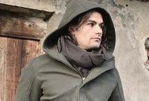 Lost In Albion Art DUBLINO / Lost In Albion Art L. GAGA Wool Coat