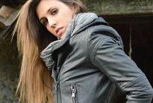 Lost In Albion Art KYLE / Lost In Albion Art KYLE Leather Jacket