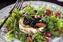 Savory | Salads