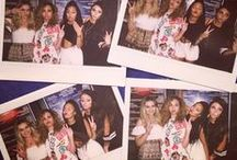 Little Mix / Favourite girl band
