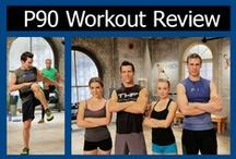 P90 Workout Guide / All about Beachbody's new P90 program by Tony Horton.  Reviews, meal plan, tips and tricks to rocking this new fitness program.