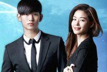 Korean Drama / I Love It.....