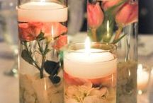 Candles / Fragrance makes us dream