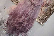 Hairstyle inspiration /
