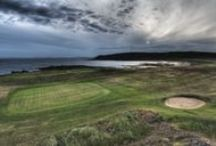 COURSES / #Golf courses we're dying to play.