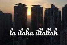 Islam / Islam is the religion of mercy