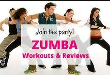 ZUMBA - Dance Party Challenge Videos! / Zumba or other awesome dance workout videos compiled by my awesome challengers.