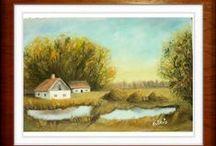 My Painting / Hobby