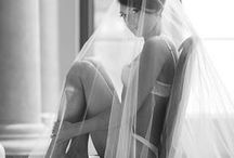 Bridal and Honeymoon Lingerie / The best bridal lingerie that will make him melt.