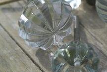 Antelope Homewares ~ Gorgeous Glass / Beautiful things for your home made from the magical material of glass