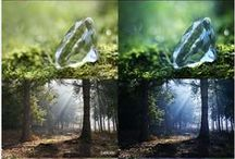 tutorial editing photography