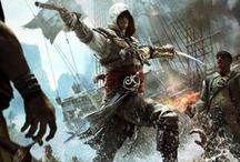 Piratas na ficção