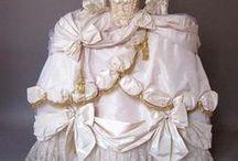 rococo\victorian clothing♡