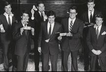Mitt Romney: Good old days! / A look back at Mitt Romney's hard life / by Twit Mitt Romney