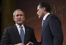 Mitt Romney: My friends! / by Twit Mitt Romney
