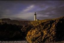 Lighthouse  / by James Case Photography