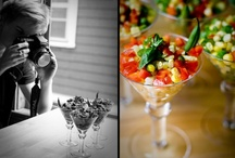 Ravishing Food Photography / Evocative images with magical lighting.