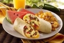 Brunch V-Style / Breakfast and brunch vegan style.