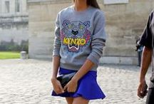 Outfits I love / One day i will have this outfits in my wardrobe Algún dia tendre estos outfits en mi armario