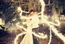 pretty wedding ideas / by Sophie Sydenham