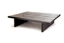 Stylish Wooden Coffee Tables