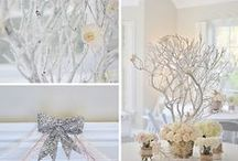 Centerpiece Inspiration / A Very Important Piece to Complete Your Event